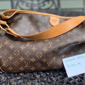 Louis Vuitton Delightful PM monogram